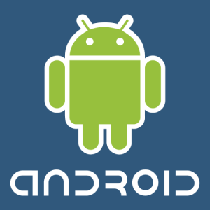 Enter Android logo